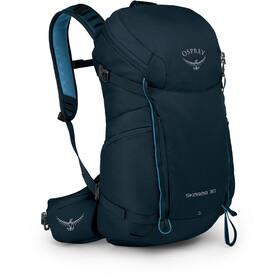 Osprey M's Skarab 30 Backpack Deep Blue